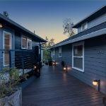 Residential Deck Repair Marysville WA